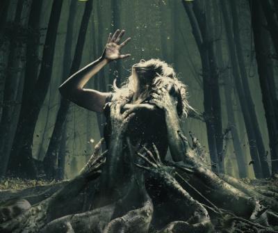 Хьюман Дэми - Призрак, который боялся темноты