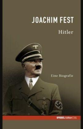 Фест Иоахим - Адольф Гитлер. Том 3