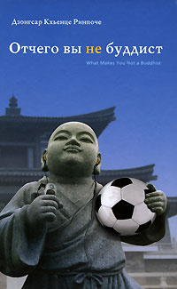 Дзонгсар Кхьенце Ринпоче - Отчего вы не буддист