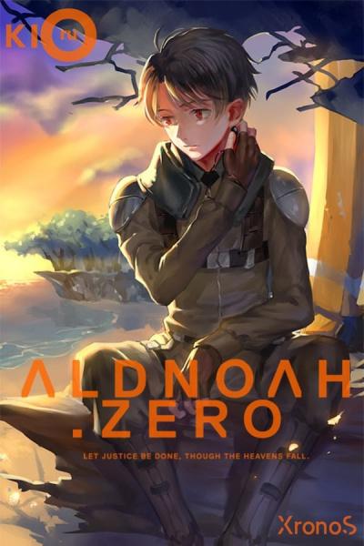 Aldnoah.Zero: Дополнительный эпизод 02