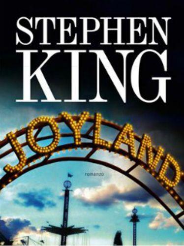 Кинг Стивен - Страна радости