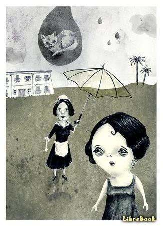 Хемингуэй Эрнест - Кошка под дождем