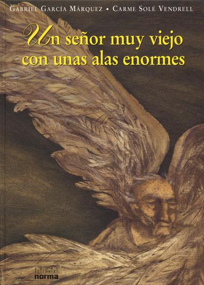 Гарсиа Маркес Габриэль - Очень старый человек с огромными крыльями