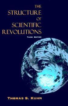 Кун Томас - Структура научных революций