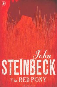 Стейнбек Джон - Рыжий пони