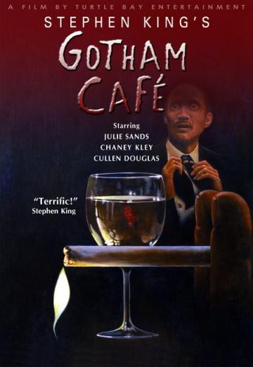 Кинг Стивен - Завтрак в кафе Готэм