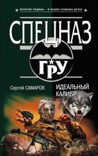 Идеальный калибр - Сергей Самаров