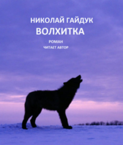 Гайдук Николай - Волхитка