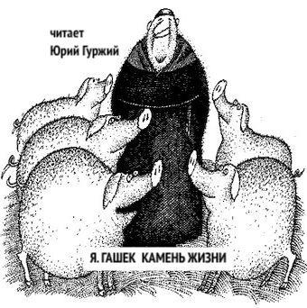 Гашек Ярослав - Камень жизни