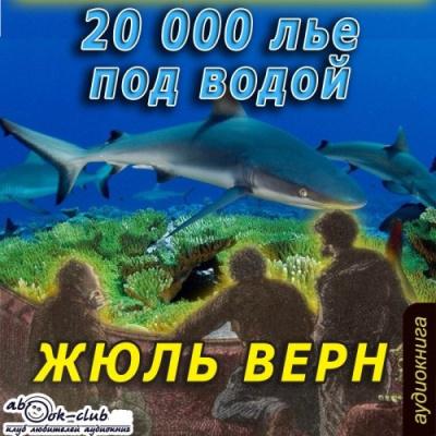 Верн Жюль - Двадцать тысяч лье под водой