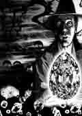 Уэллс Герберт - Человек, который делал алмазы