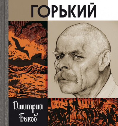 Быков Дмитрий - Горький