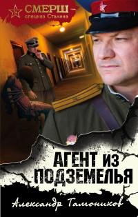 Агент из подземелья - Александр Тамоников