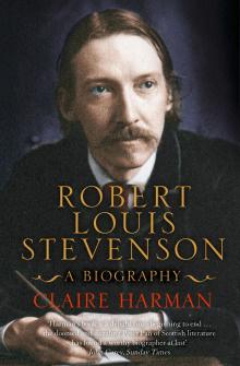 Стивенсон Роберт - Книги, оказавшие на меня влияние