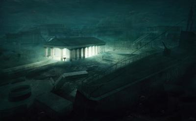 Лавкрафт Говард - Храм