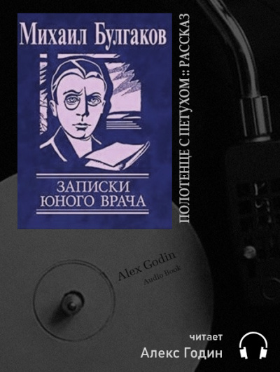 Булгаков Михаил - Полотенце с петухом