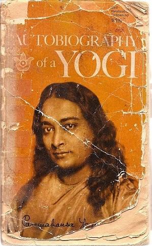 Парамаханса Йогананда - Автобиография йога