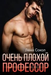 Очень плохой профессор - Елена Сокол
