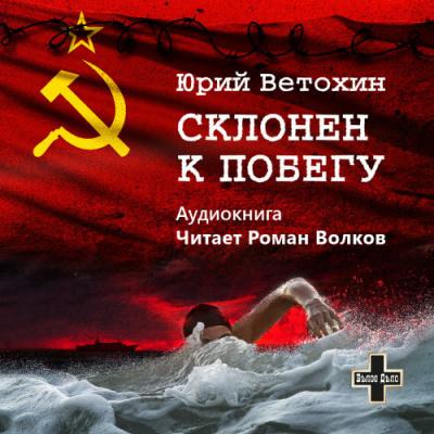 Ветохин Юрий - Склонен к побегу