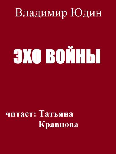 Юдин Владимир - Эхо войны