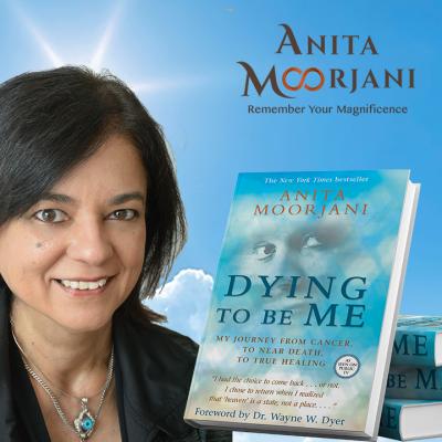 Мурджани Анита - Моя победа над раком (или Мое путешествие к смерти и обратно)