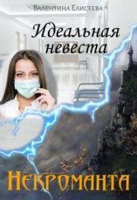 Идеальная невеста некроманта - Валентина Елисеева