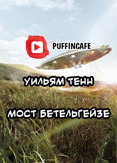 Тенн Уильям - Мост Бетельгейзе