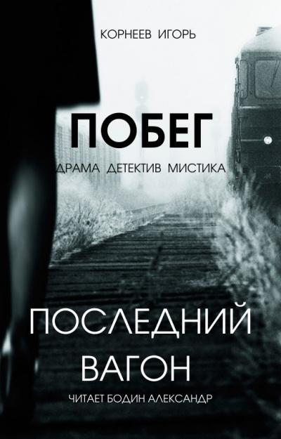 Корнеев Игорь - Последний вагон. Побег