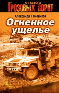 Огненное ущелье - Александр Тамоников