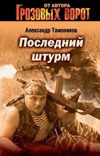 Последний штурм - Александр Тамоников