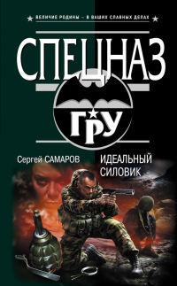 Идеальный силовик - Сергей Самаров