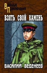 Взять свой камень - Василий Веденеев
