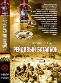 Рейдовый батальон - Николай Прокудин