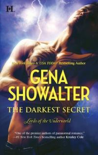 Самый темный секрет - Джена Шоуолтер
