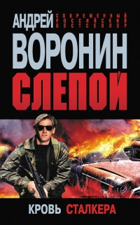 Слепой. Кровь сталкера - Андрей Воронин