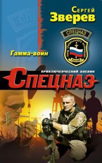 Гамма-воин - Сергей Зверев