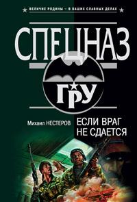 Если враг не сдается - Михаил Нестеров