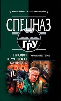 Профи крупного калибра - Михаил Нестеров