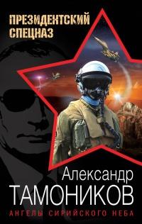 Ангелы сирийского неба - Александр Тамоников