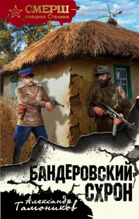 Бандеровский схрон - Александр Тамоников