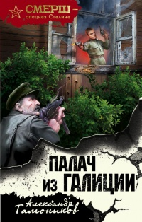 Палач из Галиции - Александр Тамоников
