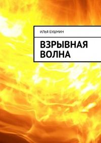 Взрывная волна - Илья Бушмин