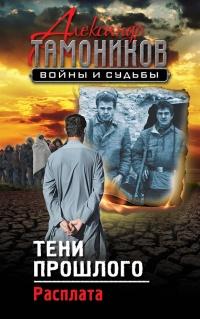 Тени прошлого. Расплата - Александр Тамоников
