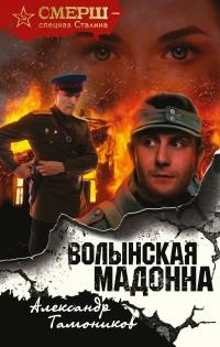 Волынская мадонна - Александр Тамоников