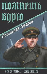 Пожнешь бурю - Станислав Гагарин