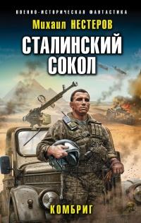 Комбриг - Михаил Нестеров