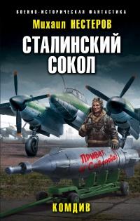 Комдив - Михаил Нестеров